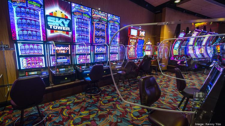 Concepts That May Make You Prominent In Casino